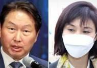 최태원-노소영 이혼소송 '1조대 재산분할' 법정다툼 본격화