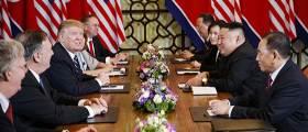 [위성락의 한반도평화워치] 좌초 위기 비핵화 협상, 북·미 실무<!HS>대화<!HE>로 돌파구 찾아야