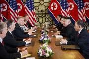 [위성락의 <!HS>한반도평화워치<!HE>] 좌초 위기 비핵화 협상, 북·미 실무대화로 돌파구 찾아야