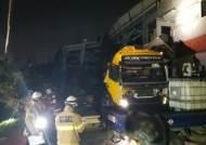 인천 가좌동 화학제품공장 폭발 현장서 사망자 1명 추가 발견