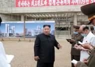 최고 명당자리에 20층···김정은 격노한 평양종합병원 뭐길래