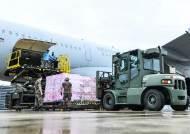 이라크서 한국인 건설 노동자, 이송대기 중 코로나19로 사망