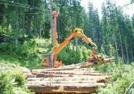 [국민의 기업] 품질인증 제품 착용 의무화로 위험천만한 산림작업 사고 예방에 앞장