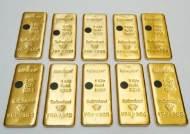 미중 갈등 고조에 금·은 가격 고공행진…국제 유가 약보합