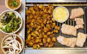 화끈 찜갈비 얼큰 따로국밥···씩씩대며 또 찾는 대구 빨간 맛