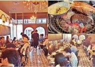 이색 독일정육식당 프랜차이즈 '럭키살롱', 소자본 고기집창업 문의 활발