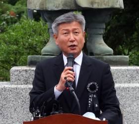 """보훈처 '<!HS>이승만<!HE> 박사' 호칭 논란에 """"대통령 인정 여부와 무관"""""""
