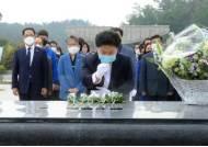 """문정복 '태영호 변절자' 글 삭제하자…진중권 """"장군님이 실망"""""""