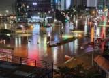 전국 폭우로 5명 숨지고 217명 대피…영동 시간당 최고 50mm 강한 비 예상