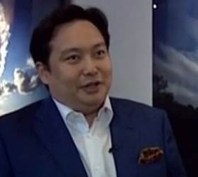 [속보]'<!HS>세월호<!HE> 참사' 유병언 후계자 차남 유혁기 뉴욕서 체포