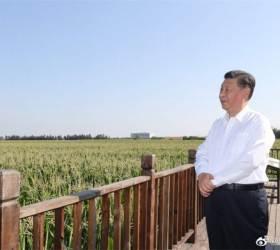 """이달에만 15번 """"총서기"""" 불렀다···'시진핑=<!HS>독재자<!HE>' 판 짜는 美"""