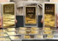 금값 4일째 역대 최고가 행진…국제 금값도 9년 만에 경신