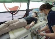한국남부발전, 부산지역 헌혈 릴레이 동참