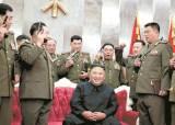 """김정은 """"자위적 핵 억제력으로 안전 담보…이땅에 전쟁 없을것"""""""