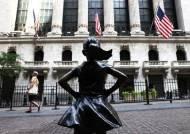 뉴욕증시, 부양책 기대·기술주 주도로 상승 마감
