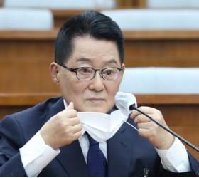 """""""설로만 돌던 게 진짠가 싶었다""""…박지원 '30억달러' 진실공방"""
