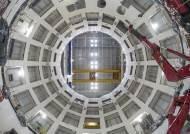 1억℃ 인공태양 조립 시작…핵심기술 '한국산 진공용기' 큰 기여