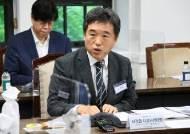 이화여대 간 서정협 서울시장 대행…'청년창업' 지원사격