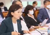 """'집값 11% 인상' 김현미 """"집값을 묻길래···아파트는 14% 올라"""""""