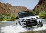 [자동차] 최대 3.5t 견인 능력, 전자동 지형 반응 시스템 갖춘 SUV 곧 국내 출시