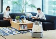 '자율주행 청소 로봇'으로 한국 시장 진출하는 소프트뱅크