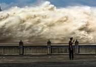초당 7만7000톤 물 쏟아낸 中싼샤댐, 제주 바다도 위험하다