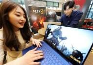 LGU+, 클라우드 게임 서비스 지포스나우에 '검은사막' 론칭