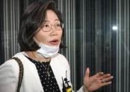 與 '피해호소인'에 분노, 이수정 교수 통합당 성폭력특위 합류