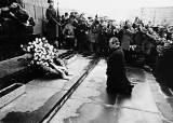 """[단독] 속죄상 조각가 """"유대인 앞 무릎꿇은 서독 총리에 영감"""""""