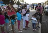 코로나보다 '집'이 더 위험···페루여성 915명 외출제한뒤 실종