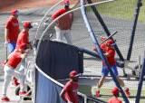 필라델피아 코로나 확진자 나왔다...MLB 집단감염 위기