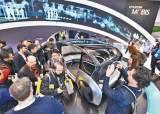 [R&D경영] 자율주행·전동화 기술 확보에 집중