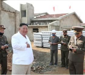 작년 북한경제, 3년 만에 다시 살아났다…왜?