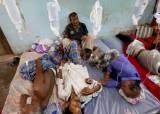 인도서 술 대신 손 소독제 마셨다가 10명 사망