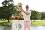'WGC 대회 우승' 토마스, 2년3개월 만에 남자 골프 세계 1위