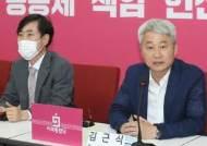 """김근식 """"조국도 좀스럽지만, 국대 떡볶이 대표도 오바했다"""""""
