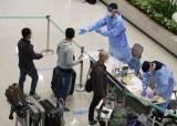 임시생활시설 5층 창문 통해 베트남인 탈출…8시간만에 검거