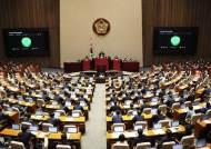 '종부세 최대 6%' 부동산3법 국회 통과…통합당 표결 불참
