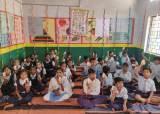 태그하이브, 인도 2천여 개 공립학교에 스마트교실 제품 공급