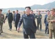 """北 """"대동강 큰물 경보""""…평앙도 태풍 '하구핏' 초비상"""