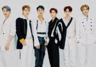 몬스타엑스, '썸원스 썸원'로 '2020 MTV VMAs' 베스트 케이팝 부문 노미네이트
