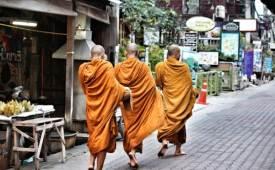 부처님도 육식하다 식중독 걸렸다 고기 먹는 스님의 항변