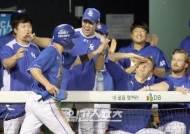 [포토]박해민,쐐기 박는 득점