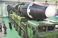 """美 전략사령관 """"북핵 개발 계속돼…ICBM 본토에도 위협"""""""