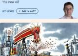 석유 비켜, 데이터 납신다…틱톡이 일깨운 미·중 신냉전의 핵심병기