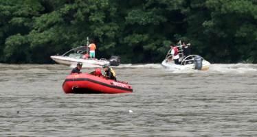 의암댐 실종자 살린 '구명조끼의 기적'…급류에 13㎞ 휩쓸려왔다