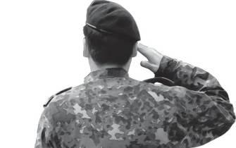 [더오래]전쟁 게임 즐긴 '양심적 병역거부', 법원 판단은?