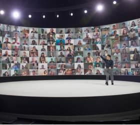 <!HS>삼성<!HE>전자 온라인 <!HS>갤럭시<!HE> 언팩 행사 전세계 5600만명 봤다