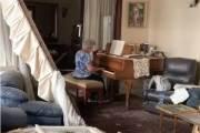 폐허된 집에서 피아노를…레바논 사람들이 베이루트 돕는 법