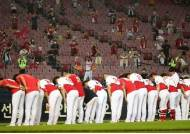 문체부, 11일부터 프로스포츠 관중 30%로 확대 허용